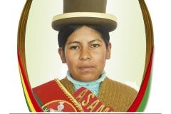 SUSY VICKI CHURA QUIUCHACA